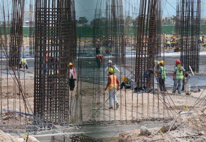 Construirán viviendas de interés medio y residencial que costarán de los 500 mil a tres millones de pesos. (Redacción/SIPSE)