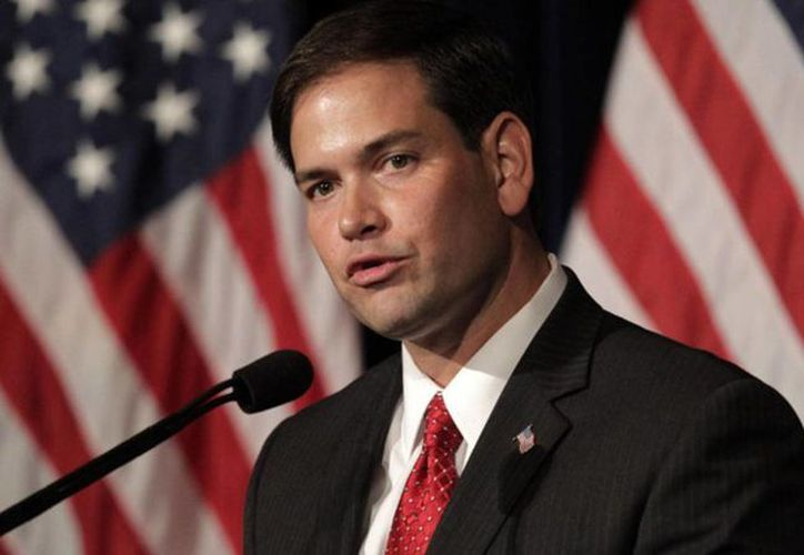 Marco Rubio llegó a pensar en ser presidente de Cuba. Ahora podría serlo de Estados Unidos. (nbcmiami.com)