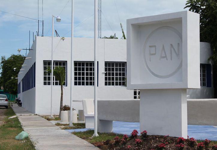 Los partidos políticos y representantes de fracciones acordaron que los plurinominales sean tomados de una lista de los que recibieron más votos. (Joel Zamora/SIPSE)