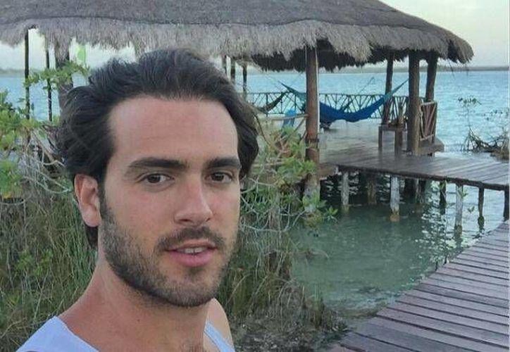 El actor a través de las redes sociales mantuvo informados a sus fans. (Twitter/@Pablo Lyle)