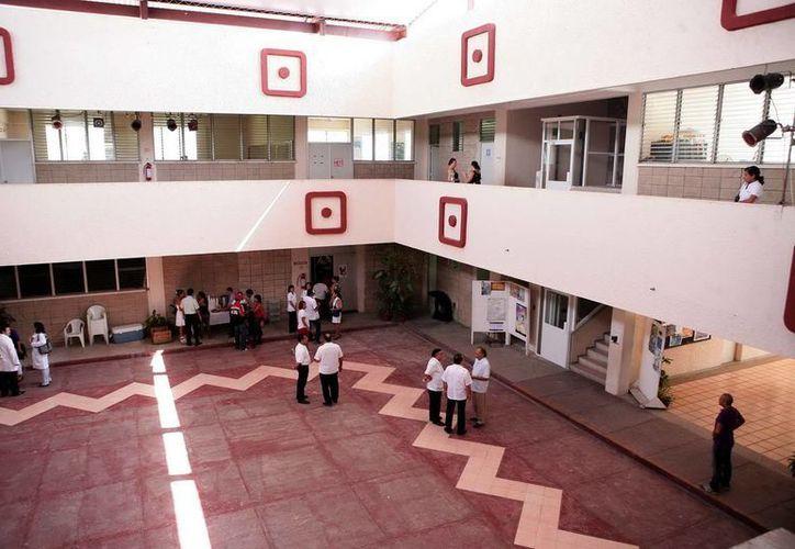 """Los """"Sábados de la ciencia"""" se realizan en la Casa de la Cultura de Cancún. (Redacción/SIPSE)"""