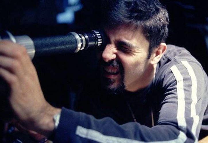 Quemada-Diez fue elegido por la Fundación entre los realizadores participantes de la última edición del festival de cine británico BFI London FF. (Facebook/Diego Quemada-Diez)