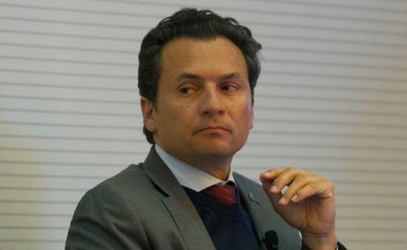 Emilio Lozoya Austin, ex director de Pemex. (Milenio)