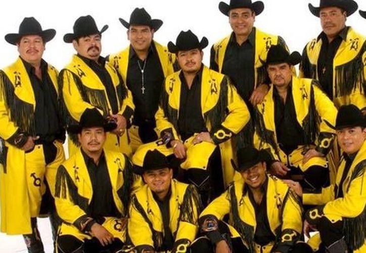 No habrá cambios en las presentaciones de la Banda Machos.  (nuklearnoticias.com/Archivo)