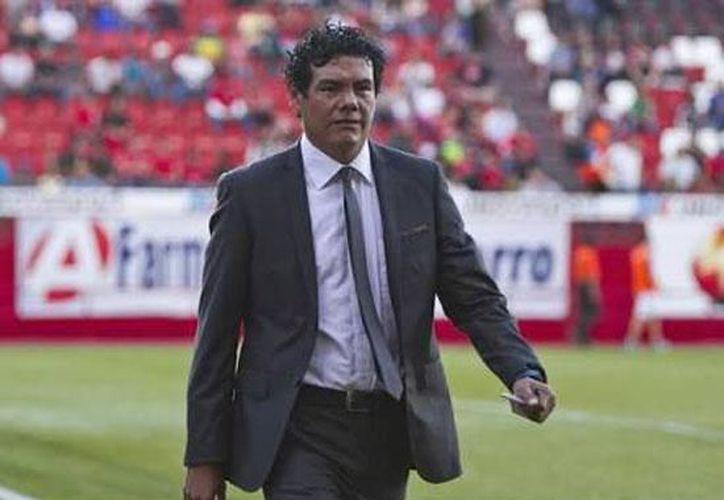 El Tiburón ya tiene trayectoria en el banquillo en Liga de Ascenso. (Mexsport)