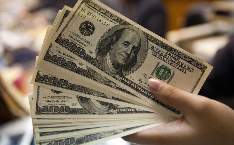 Así amanece el precio del dólar hoy 09 de noviembre
