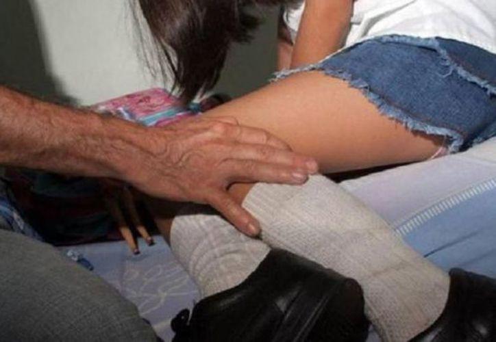 En México, el promedio nacional de mujeres que han sufrido violencia es de 66.1% (Vanguardia)