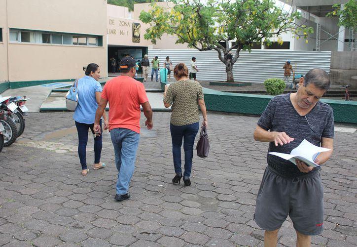 En Quintana Roo un 8% de los hombres de 25 a 40 años, se han practicado la vasectomía . (Redacción/SIPSE)