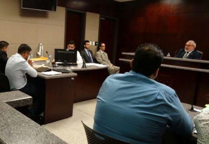 Fernando Reyes Ramírez, exdiputado de Chihuahua que aceptó haber recibido dinero del exgobernador César Duarte, está en libertad condicional. (Animal Político)