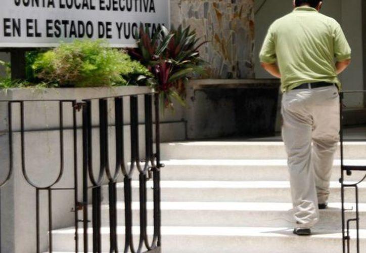 INE alista los distritos electorales con vista a las elecciones del 2018 (Milenio Novedades).
