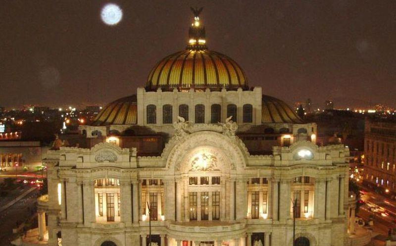 Arquitectura mexicana entre las mejores del mundo for Arquitectura mexicana