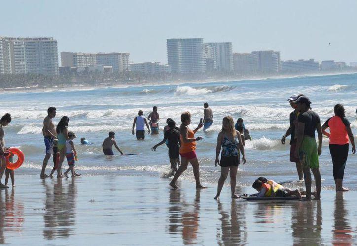 La Secretaría de Turismo afirma que México se colocó una vez más entre las 10 naciones más visitadas del planeta. (Notimex)