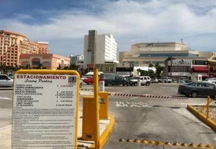 La tienda departamental estará ubicada entre Plaza Caracol y el Centro de Convenciones. (Archivo/SIPSE)