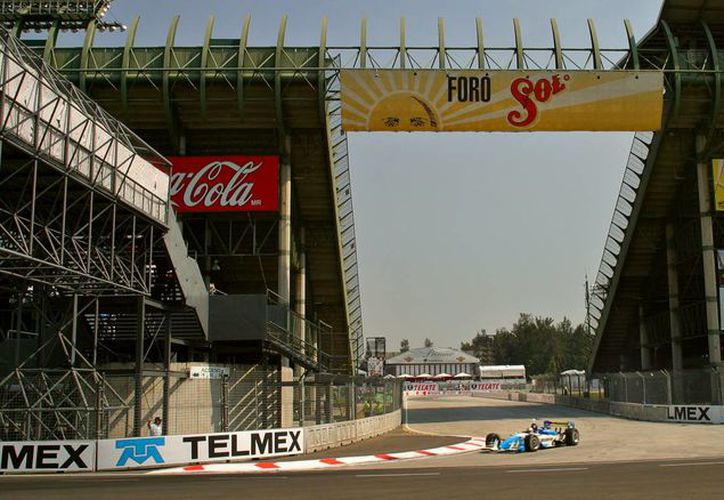 El Hermanos Rodríguez ya no entra dentro de los planes de la F1. (Foto: Archivo/Agencias)