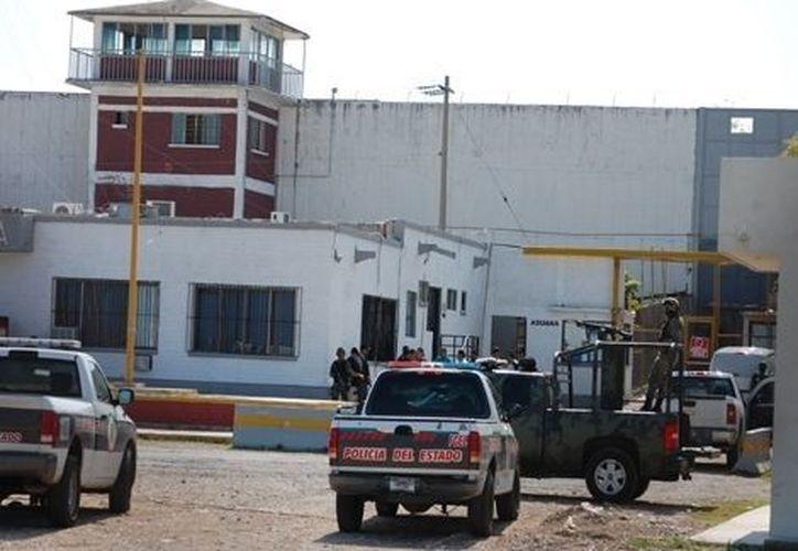 Altos niveles de violencia en los centros penales del norte de México. (Archivo SIPSE)