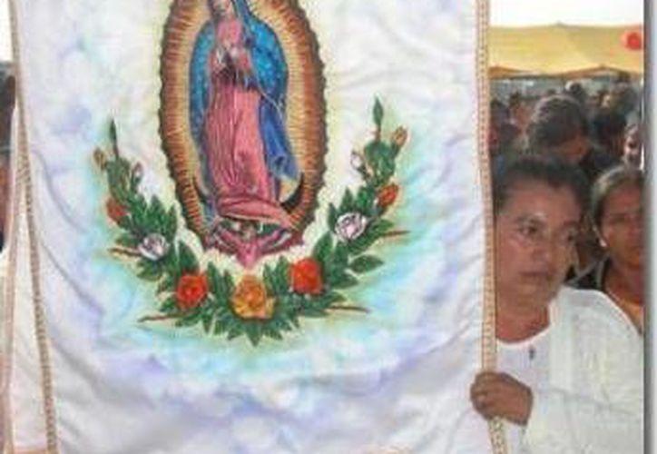 El decreto sobre los cambios legales en torno al culto religioso en México entrarán en vigor este sábado 20 de julio. (Agencias/Contexto)