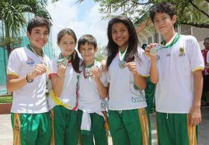Jóvenes yucatecos fueron llamados a la selección nacional. (SIPSE)