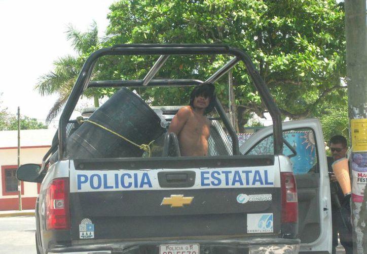 Los internos indígenas pueden obtener su libertad gracias al programa de la CDI. (Javier Ortiz/SIPSE)