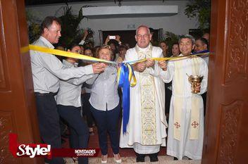 Inauguran nuevas instalaciones de Casa Vifac en Cancún