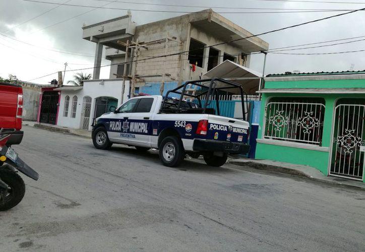 El empresario que fue secuestrado el lunes pasado, fue rescatado ayer luego de que sus captores pidieran  8 millones de pesos para dejarlo en libertad. (Redacción/SIPSE)