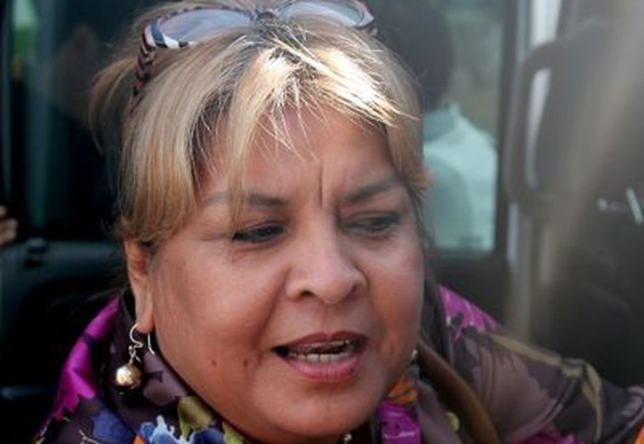 De sustentarse el juicio político podrían fincar responsabilidad a Edith Mendoza Pino. (Ernesto Neveu/SIPSE)