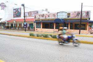 Busca iniciativa recuperar el centro histórico de Cancún