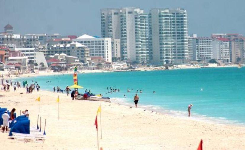 En Cancún hay hoteles que se dedican de manera parcial a atender este segmento. (Foto de Contexto/Internet)