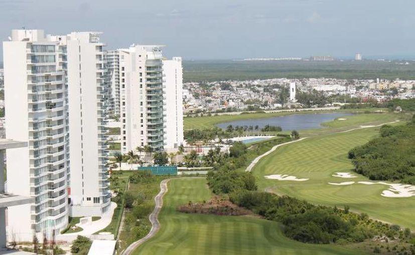 Cada año aumenta la inversión inmobiliaria en Quintana Roo. (Israel Leal/SIPSE)