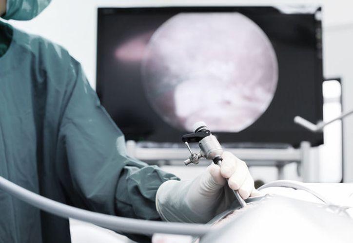 La cirugía laparoscópica (mínima invasión) se puede emplear en casi todos los padecimientos. (Cortesía/Hospiten Cancún)