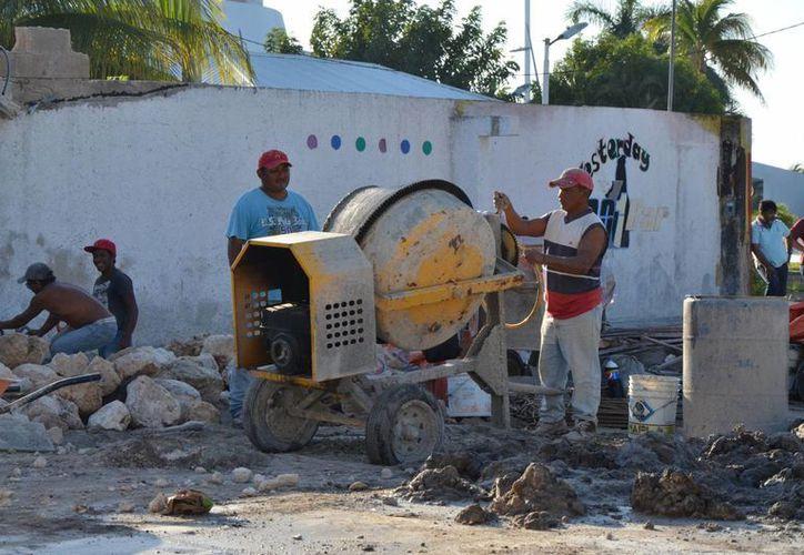 Se trata del trabajo no protegido en la actividad agropecuaria y servicio doméstico. (Foto: Eddy Bonilla)