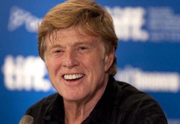 Redford asegura que él y sus hijos tienen mucho arraigo en Utah. (thefilmstage.com/Foto de contexto)