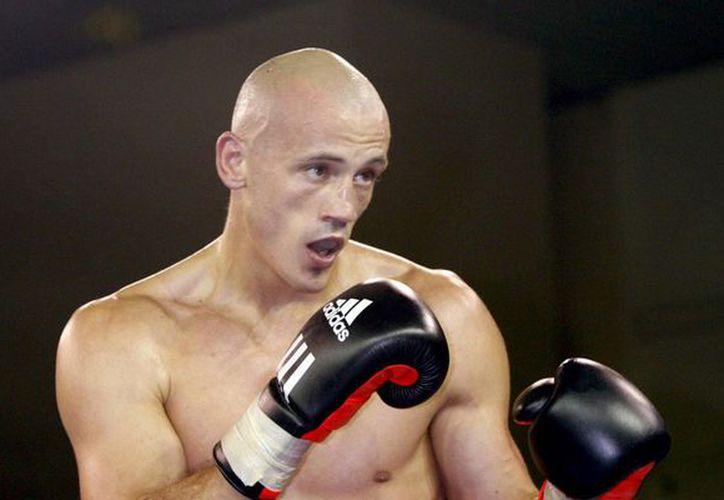 El exboxeador es Christophe Dettinger, de 37 años, más conocido en el mundillo como Le Gitan de Massy. (Foto: Internet)