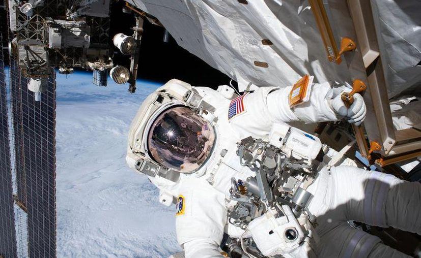 Foto: Twitter de la NASA.
