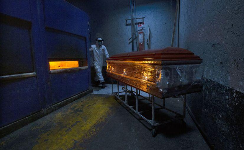 (AP/Marco Ugarte)