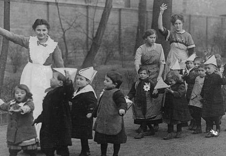 Entre 1917 y 1950 Derek fue padre de 496 niños. (el19digital.com)