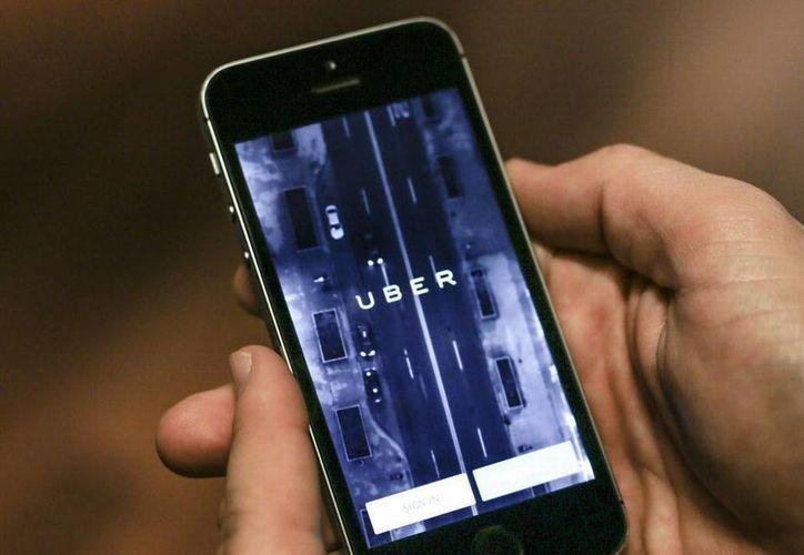 Uber gana una batalla en la Ciudad de México