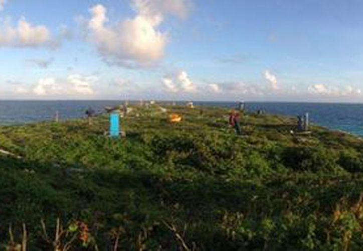 La isla recibirá al personal de los tres programas de los que será anfitriona. (Redacción/SIPSE)