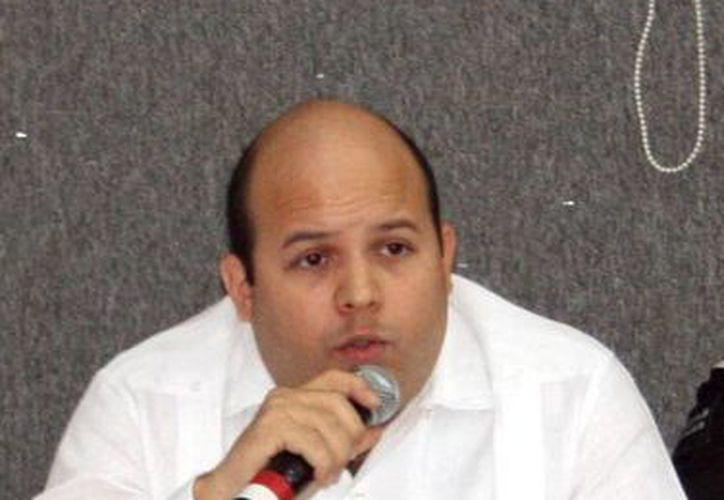 Matute González: el objetivo es otorgar mayor imparcialidad e independencia. (SIPSE)