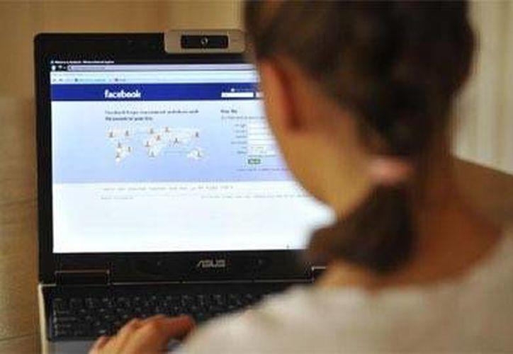 En las redes sociales se manifiestan tendencias psicológicas o el pedimento de explícitos actos sexuales. (Foto de Contexto/Internet)