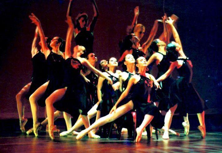 Se contará con la participación de 162 alumnos todos destacados en la disciplina de ballet. (Redacción/SIPSE)