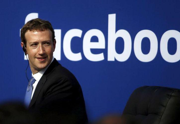 Facebook explica que los usuarios pueden elegir las opciones de privacidad que más le convengan. (Contexto)