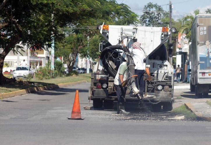 Prevén el estancamiento de los proyectos del ayuntamiento de Othón P. Blanco mientras no existan recursos para llevarlos a cabo. (Francisco Sansores/SIPSE)