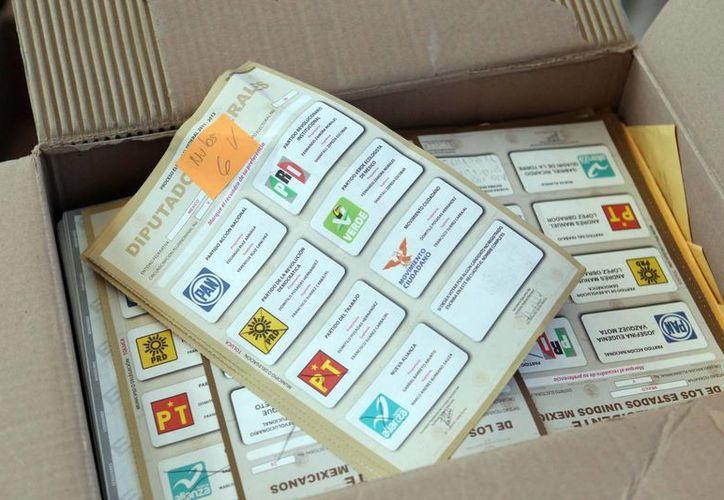 Se inició una investigación por el uso de programas sociales con fines electorales en Veracruz. (Notimex)