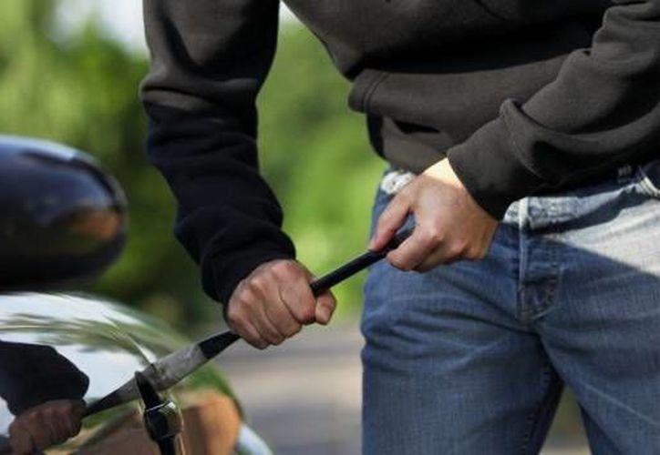 La SSP emitió una alerta a los ciudadanos sobre no dejar aparatos electrónicos. (Foto de contexto/nnc.mx)