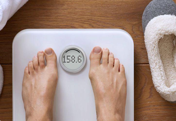 La evidencia científica señala que hasta el 40% de esas personas que están a dieta acaban recuperando la mitad de los kilos perdidos durante los dos años posteriores. (Internet/Contexto)