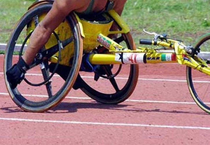 La delegación mexicana tuvo una excelente actuación en Grand Prix de Túnez organizado por el Comité Paraolimpico Internacional. (sipse.com)