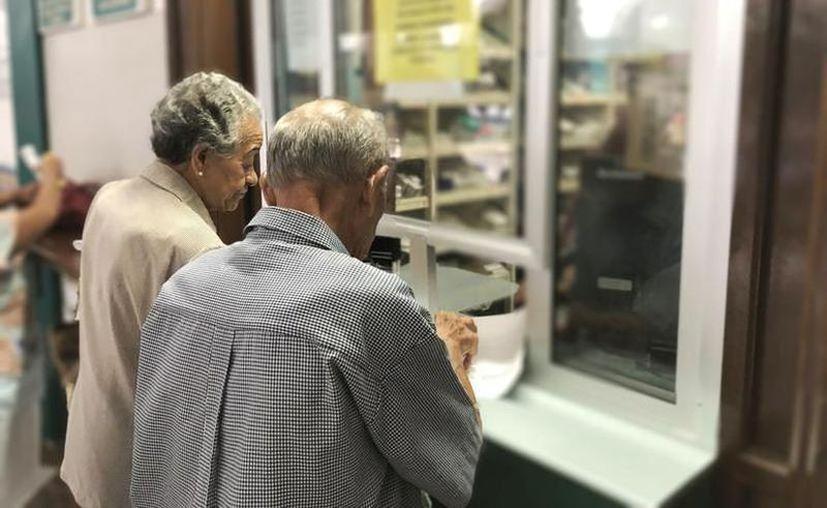 En Yucatán existen 80 mil 007 pensionados por la Ley 1973. (Archivo/Sipse)