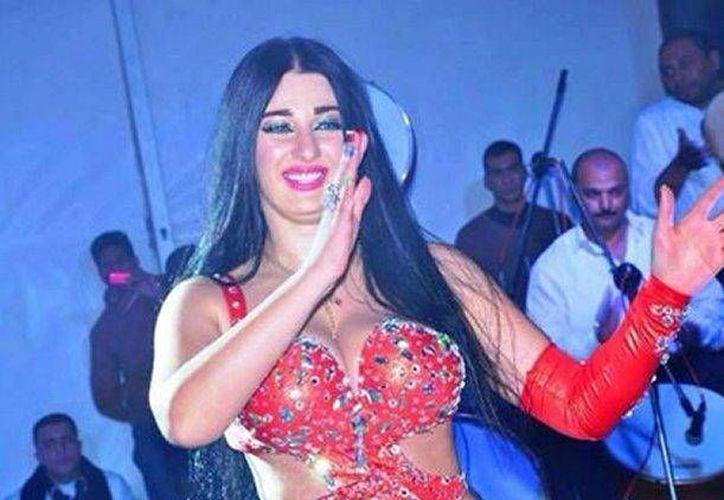 Sofinar Gourian fue denunciada por una empresaria egipcia cuyo nombre no fue revelado. (peru.com)