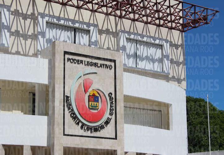 Los candidatos contenderán  por la titularidad de la Auditoría Superior de Quintana Roo. (Redacción)