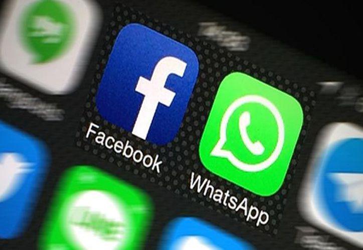 Facebook y WhatsApp violaron la privacidad de sus usuarios. (La República)
